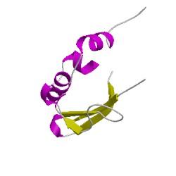 Image of CATH 3fmaB