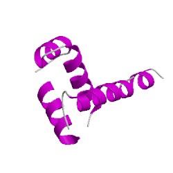 Image of CATH 3fzvA01