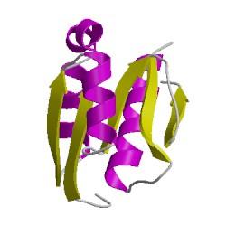 Image of CATH 3fzvA02