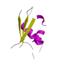 Image of CATH 3g7sB02