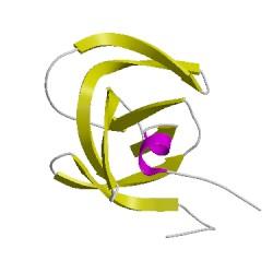 Image of CATH 3ggaG