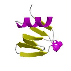 Image of CATH 3gibC00