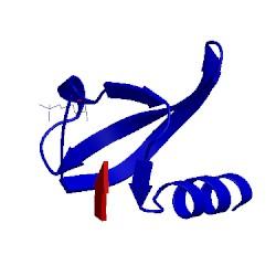 Image of CATH 3gv6