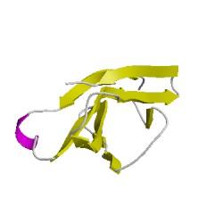 Image of CATH 3haeI02
