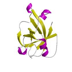 Image of CATH 3hatH01