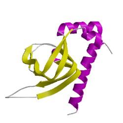 Image of CATH 3hifA01
