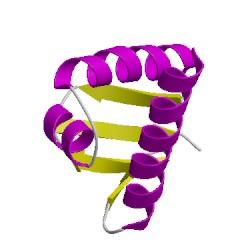 Image of CATH 3hifB02