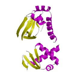 Image of CATH 3hifD
