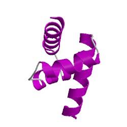 Image of CATH 3hx3A01
