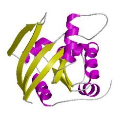 Image of CATH 3i8xB01