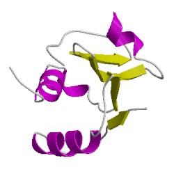 Image of CATH 3j8aA03
