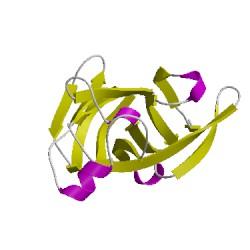 Image of CATH 3j9sA02