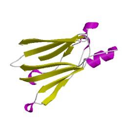 Image of CATH 3kgtA