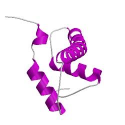 Image of CATH 3kuyB