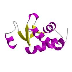 Image of CATH 3l2vA01