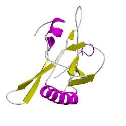 Image of CATH 3lakA01