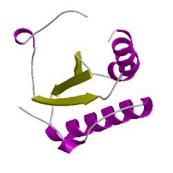 Image of CATH 3lanA02