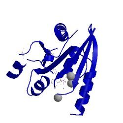 Image of CATH 3lxx