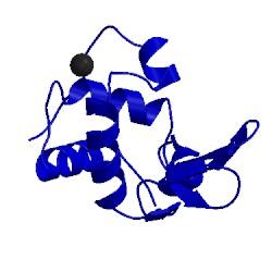 Image of CATH 3m3u