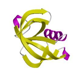 Image of CATH 3m65B01