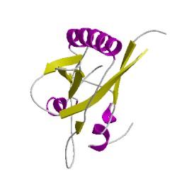 Image of CATH 3m8qA01