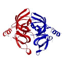 Image of CATH 3meu