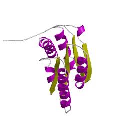 Image of CATH 3mk3N
