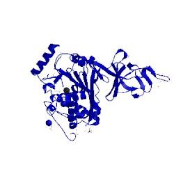 Image of CATH 3n0q