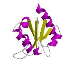 Image of CATH 3n39C