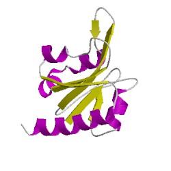 Image of CATH 3n3bD00
