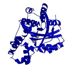 Image of CATH 3o0f