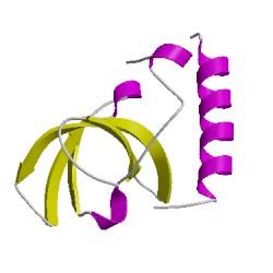 Image of CATH 3omgA02