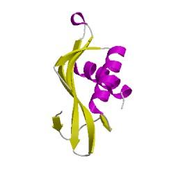 Image of CATH 3oseA00