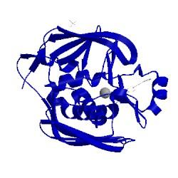 Image of CATH 3p3c