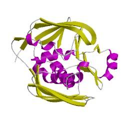Image of CATH 3p3cA