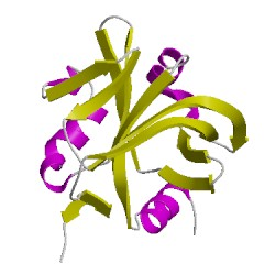 Image of CATH 3pftA00