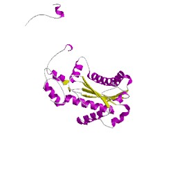 Image of CATH 3pufA