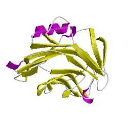 Image of CATH 3pvoA