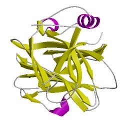 Image of CATH 3pvoF