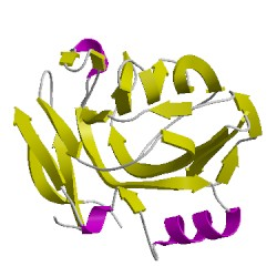 Image of CATH 3pvoK