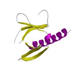 Image of CATH 3pvwA05