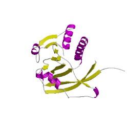 Image of CATH 3qsmA02