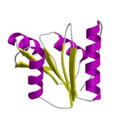 Image of CATH 3qtgA03
