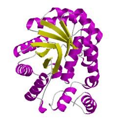 Image of CATH 3qzeA