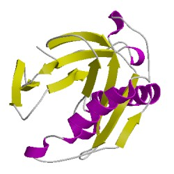 Image of CATH 3r5uB