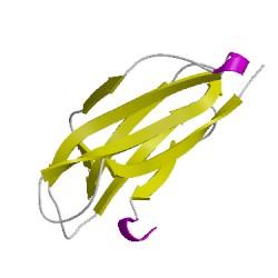 Image of CATH 3rewB