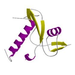 Image of CATH 3rqnB02