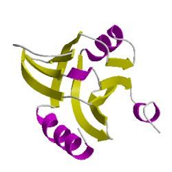 Image of CATH 3satA01