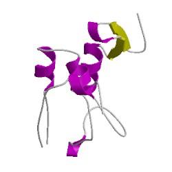Image of CATH 3sfgA04