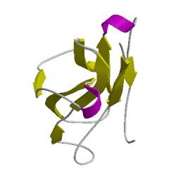Image of CATH 3sjvB